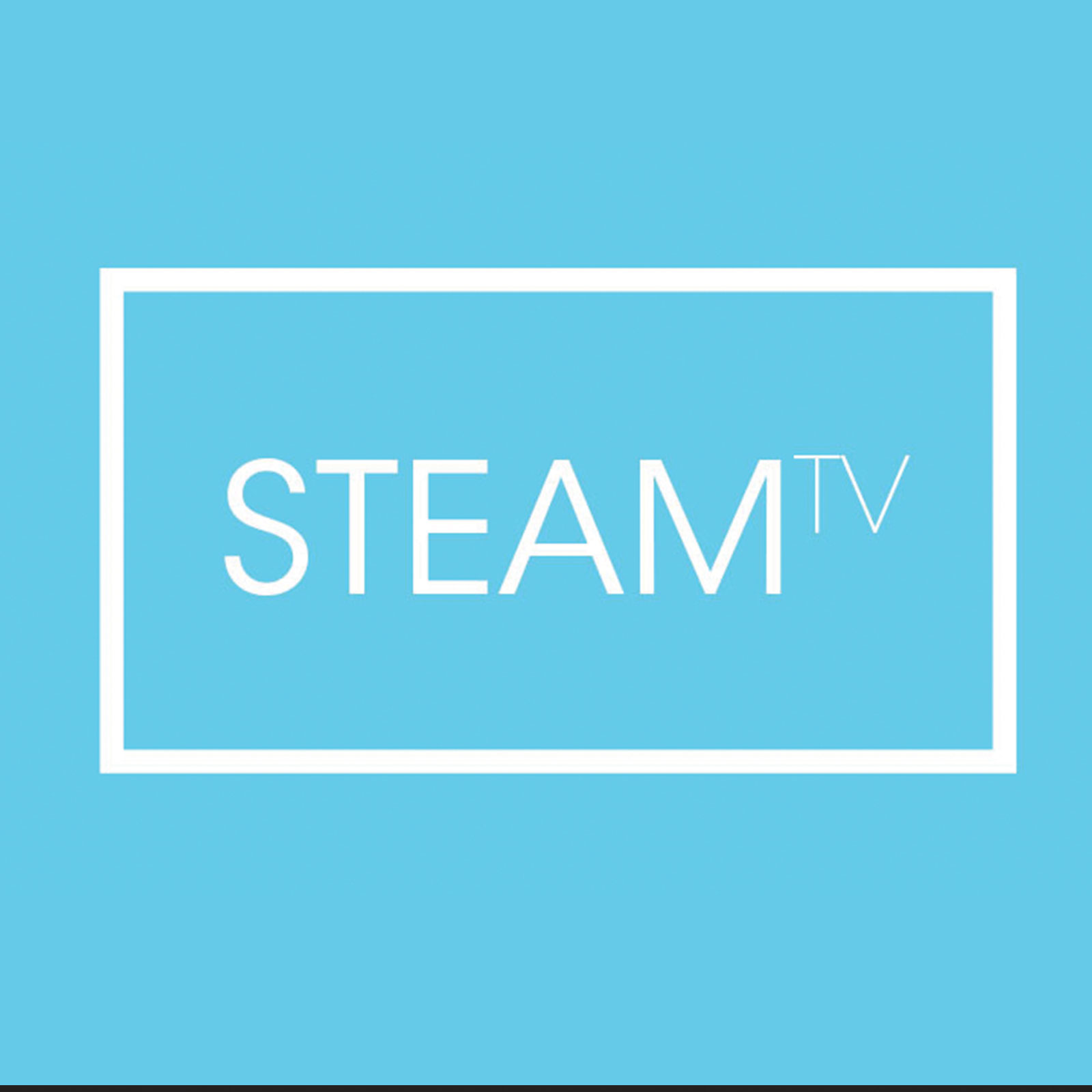 Steam TV Broadcast Package